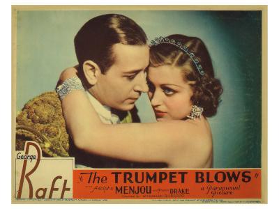 Trumpet Blows, 1934