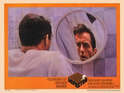 The Defector, 1966