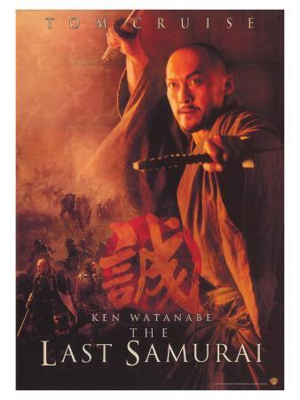 The Last Samurai, 2003