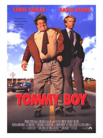 Tommy Boy, 1995