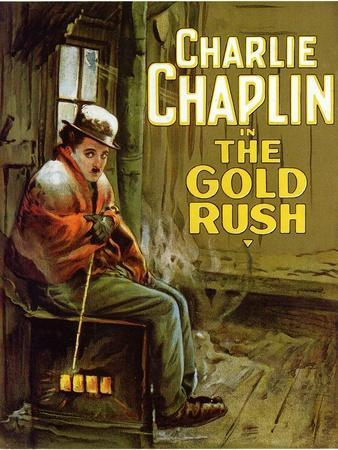 The Gold Rush, 1925