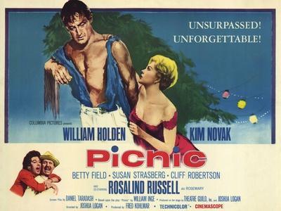 Picnic, 1961