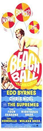 Beach Ball, 1965