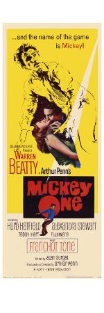 Mickey One, 1965