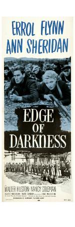 Edge of Darkness, 1943