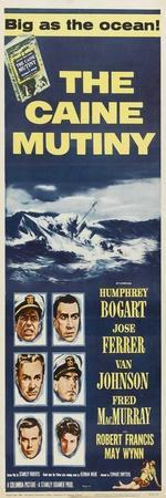 The Caine Mutiny, 1954