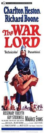 The War Lord, 1965