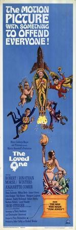 The Loved One, 1965