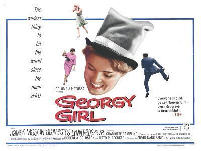 Georgy Girl, 1966