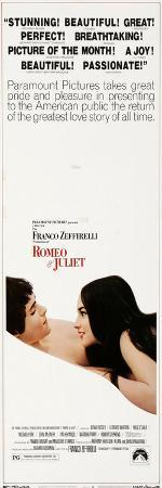 Romeo and Juliet, 1966