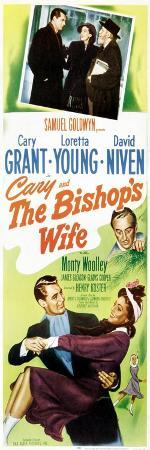 The Bishop's Wife, 1947