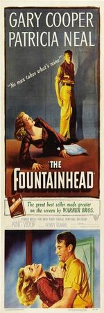The Fountainhead, 1949