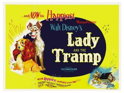 Lady and the Tramp, 1955