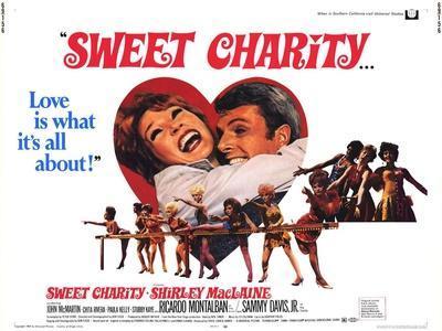 Sweet Charity, 1969