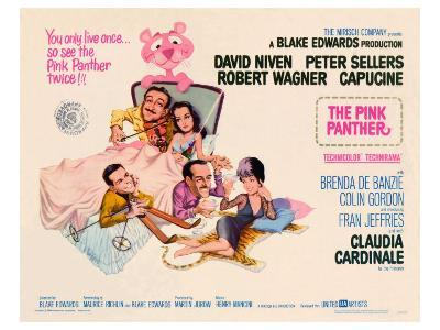 The Pink Panther, 1965