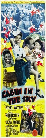 Cabin in the Sky, 1943