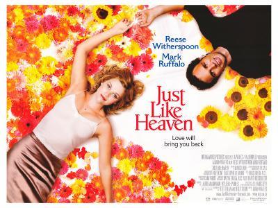 Just Like Heaven, 2005