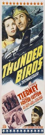 Thunder Birds, 1942