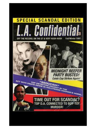 L.A. Confidential, 1997