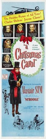 Scrooge, 1951