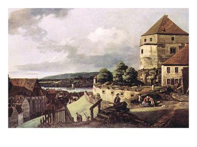 View of Pirna