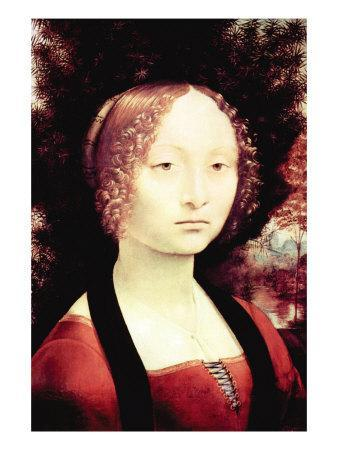 Portrait of a Dame