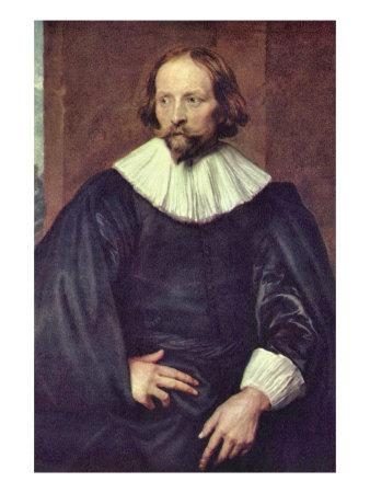Portrait of Quintijn Simons