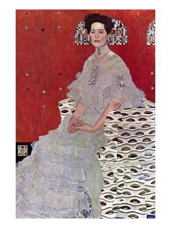 Fritza Reidler Klimt