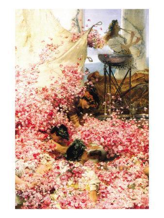 Roses of Heliogabalus