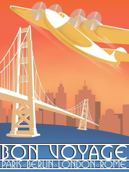 bon voyage posters at allposters com