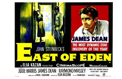 East of Eden, 1955