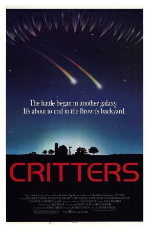 Critters, 1985