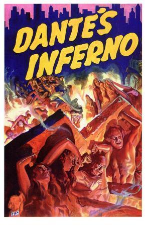 Dante's Inferno, 1935