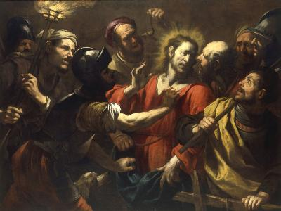 The Betrayal of Christ