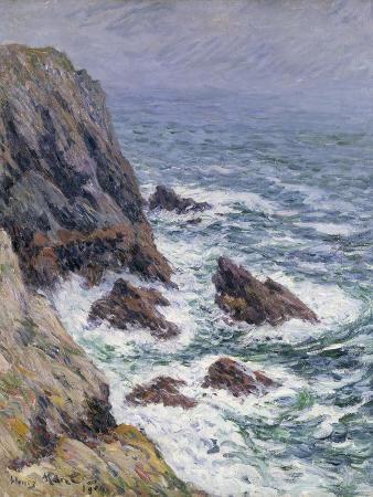 L'Ile de Groix, 1904