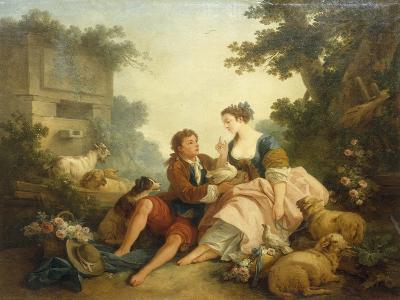 The Dove's Nest, 1785