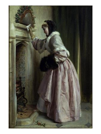 Madame se Chauffe, 1871