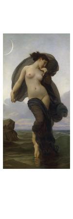 Le Crepuscule, 1882