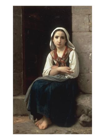 Yvonette, 1867