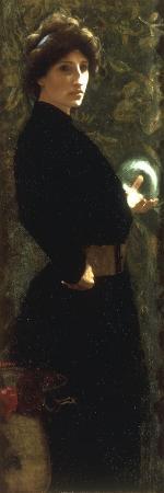 La Diseuse de Bonne Aventure, 1895