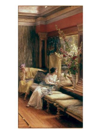 Vain Courtship, 1900