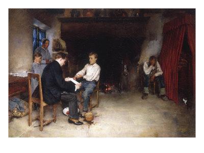 Un Accident, 1880