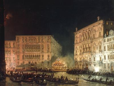 A Venetian Festival