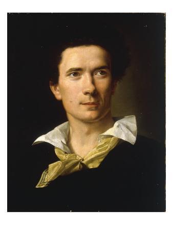 Portrait of a Man, Said to be a Self-Portrait