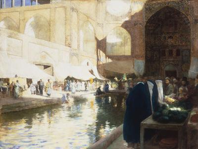 Isphan, Persia, c.1900-1901