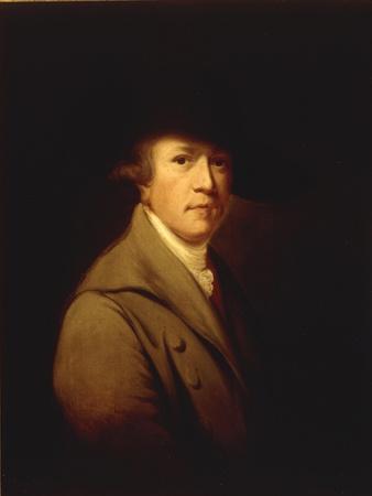 Portrait of the Artist, c.1779