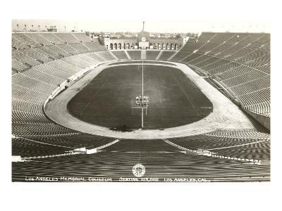 LA Coliseum, Los Angeles, California