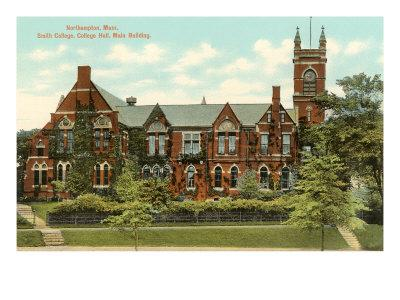 Smith College, Northampton, Mass.