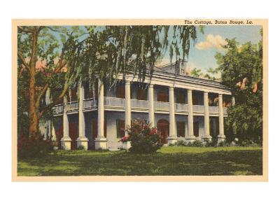 The Cottage, Baton Rouge, Louisiana