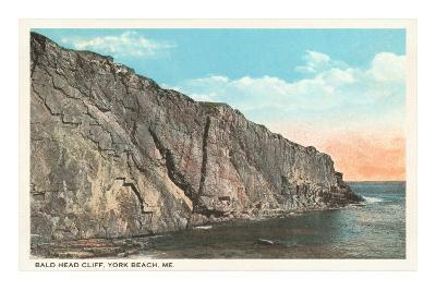 Bald Head Cliff, York Beach, Maine